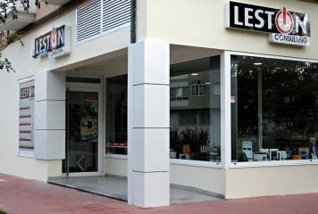 Leston Consulting